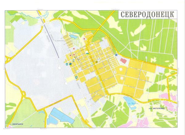 знакомства свердловска луганской области