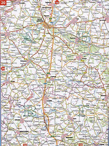 карта киевской области скачать бесплатно - фото 5