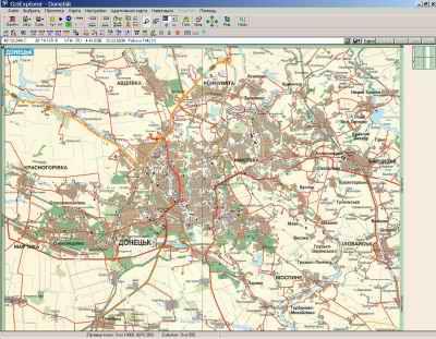 C Map Скачать