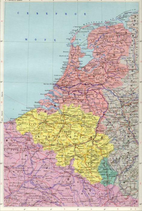Пробегая город люксембург (великое герцогство люксембург) и триер (германия)